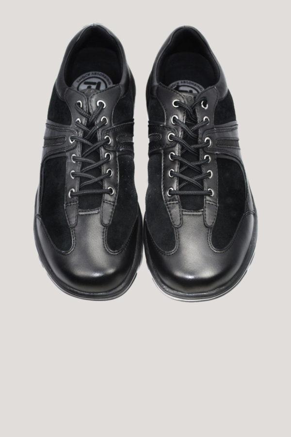 Zapato hombre Propét Poseidon M4101 7