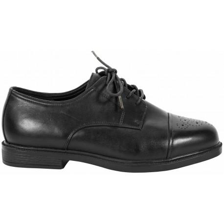 Zapato Piel Caballero Propét Wall Street M1267 4