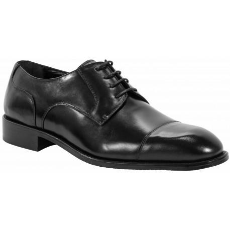 Zapato Piel Caballero WaFli Manchester M1281 3
