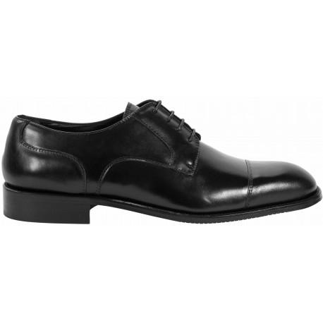 Zapato Piel Caballero WaFli Manchester M1281 4