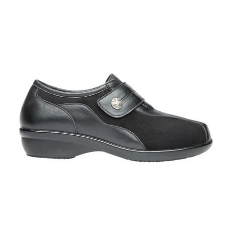 Zapato mujer velcro Propét Diana Strap W0905 4