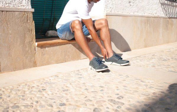 Zapato Hombre Propét Landon MCV022L 13