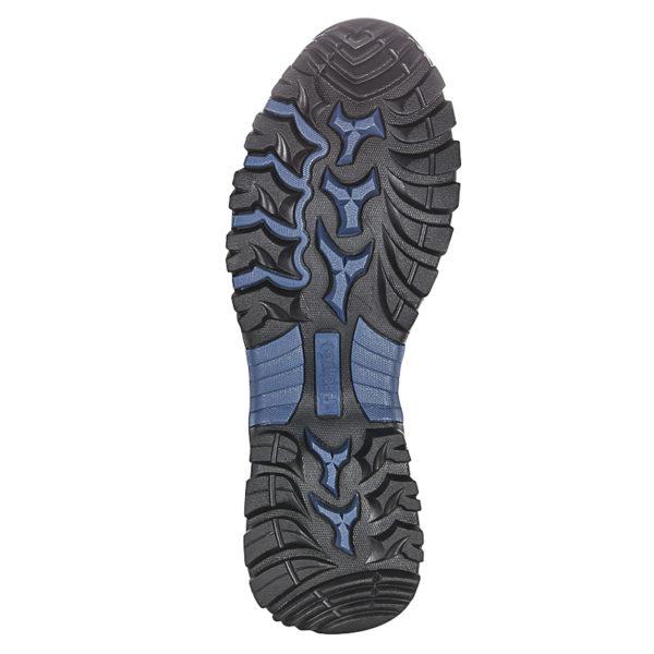 Zapato Montaña Hombre Propét Ridge Walker Low M3598 6