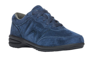 Deportivo Mujer Propét Washable Walker Suede W3841 5