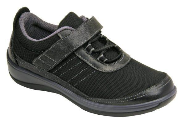 Zapato terapéutico Mujer Orthofeet Breeze W835 3