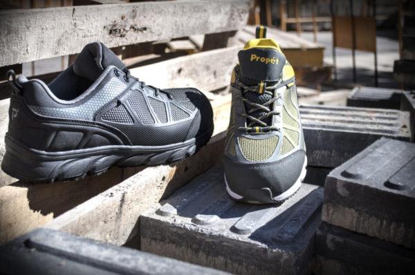 Zapato Laboral Hombre Propét Seeley MAU002M 11