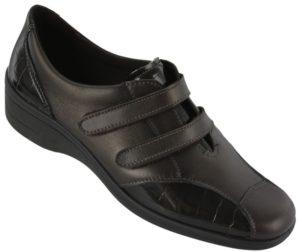 Zapato señora Rohde Bremen D9105 11