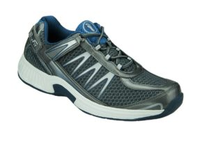 Deportivo hombre Orthofeet Sprint M672 4