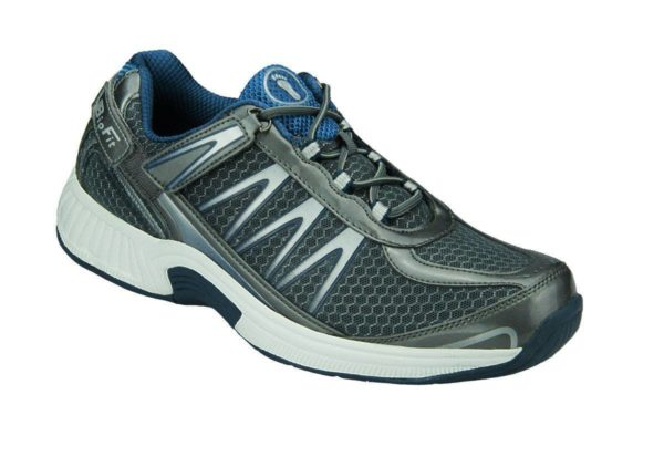 Deportivo hombre Orthofeet Sprint M672 3