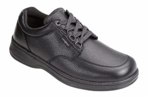 Zapato Hombre Orthofeet Avery Island M410 5