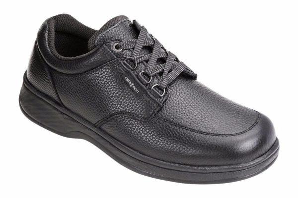 Zapato Hombre Orthofeet Avery Island M410 3