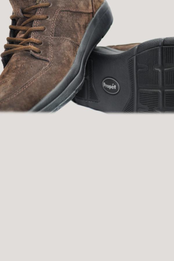 Zapato Hombre Propét Brownie M3206 7