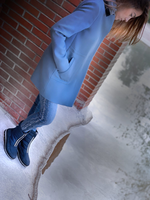 Bota Mujer con TEX Caprice 26417-23 5