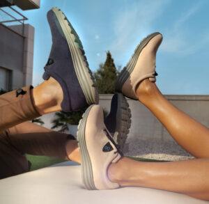Calzado sostenible REEVO